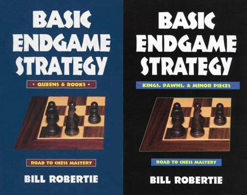 Basic Endgame Strategy, vol. 1, 2