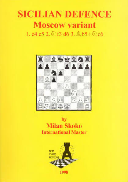 Sicilian defence: Moscow Variant