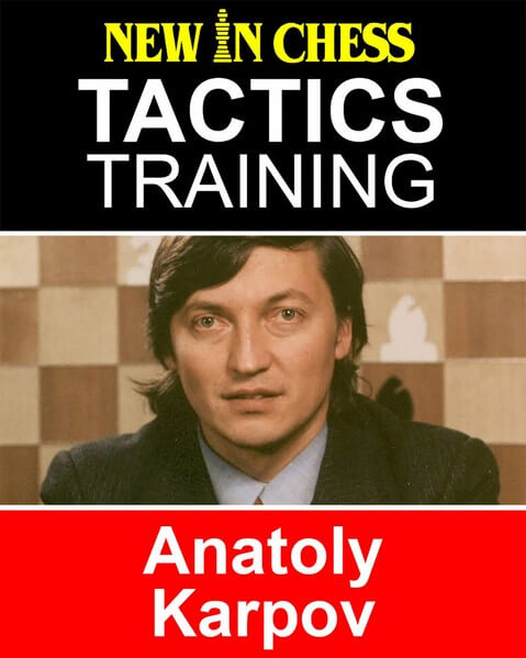 Tactics Training, Anatoly Karpov