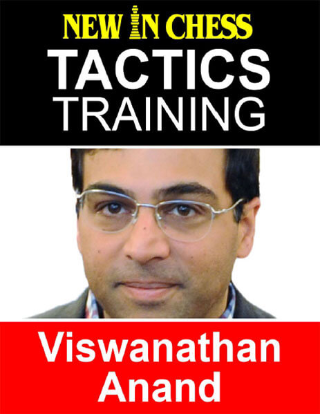 Tactics Training, Viswanathan Anand