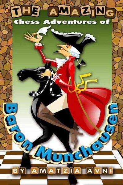 The Amazing Chess Adventures of Baron Munchausen