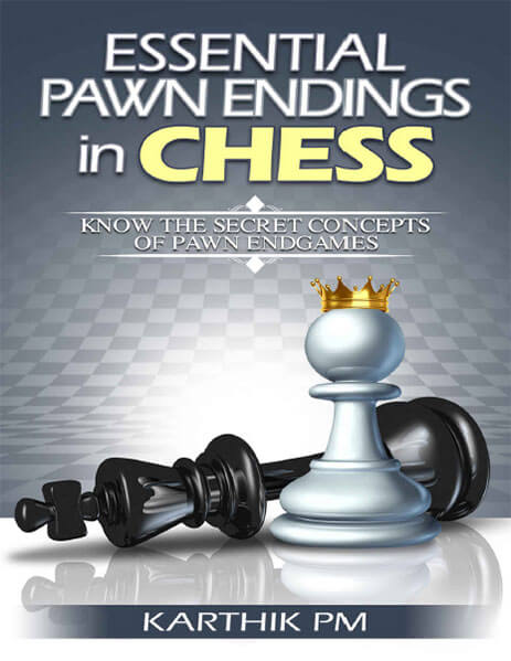 Essential Pawn Endings in Chess