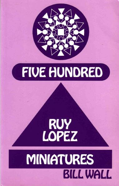 500 Ruy Lopez Miniatures