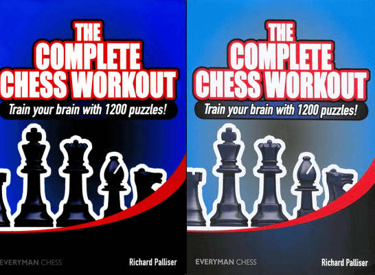 The Complete Chess Workout: Vol. 1, 2