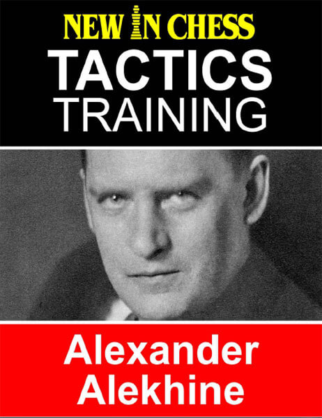 Tactics Training, Alexander Alekhine