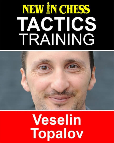 Tactics Training, Veselin Topalov