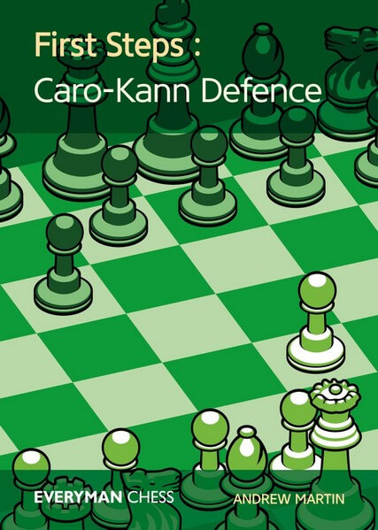 First Steps: The Caro-Kann