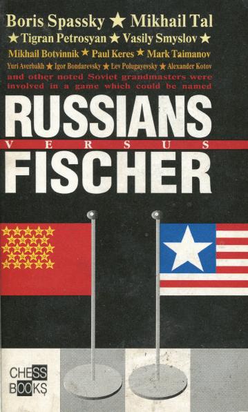 Russians versus Fischer, 1994