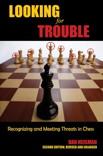 Looking for Trouble, 2nd edition, 2014