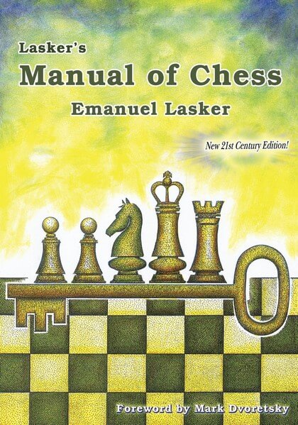 Lasker's Manual of Chess, New 21st Century Edition