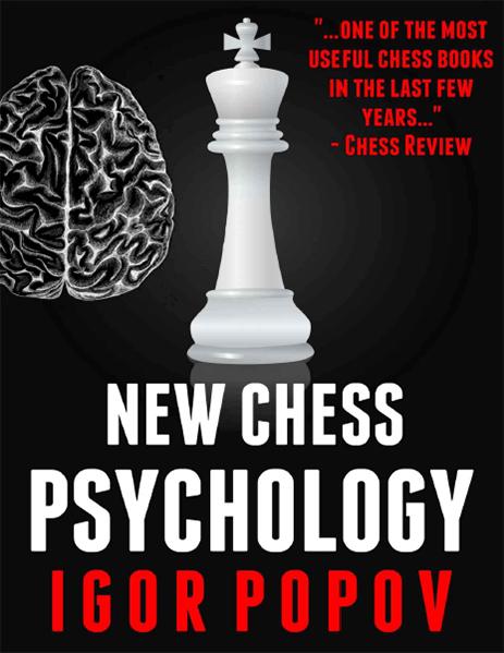 New Chess Psychology