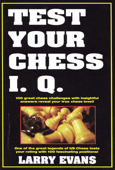 Test Your Chess I.Q.