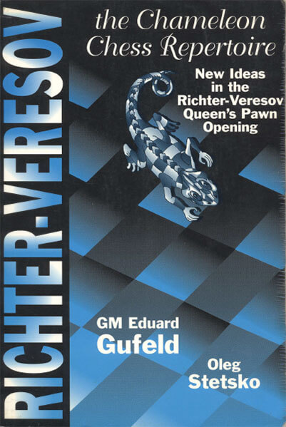 The Richter-Veresov System: The Chameleon Chess Repertoire