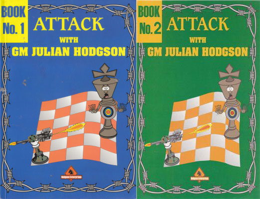 Attack with GM Julian Hodgson