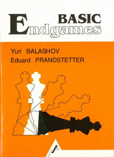 Basic Endgames: 888 Theoretical Positions