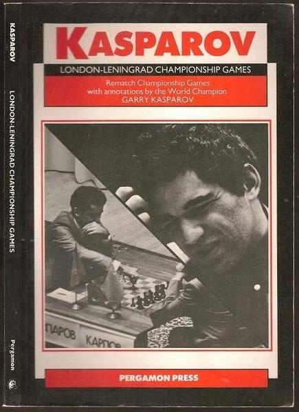London-Leningrad Championship
