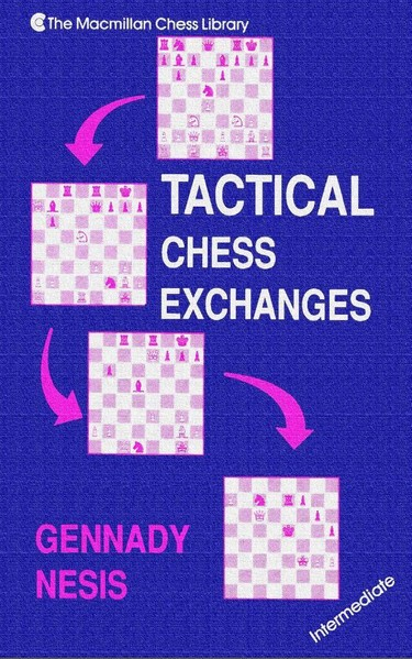 Tactical Chess Exchanges