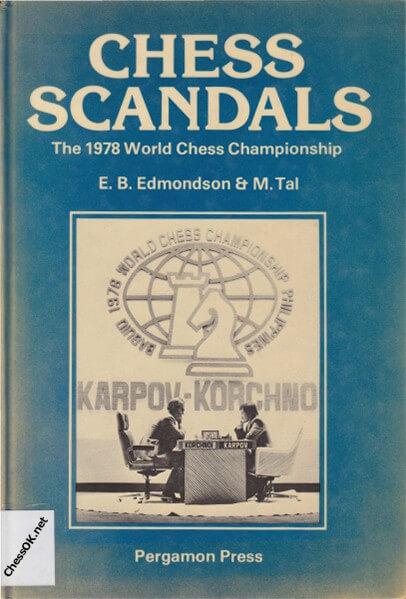 Chess Skandals: The 1978 World Chess Championship