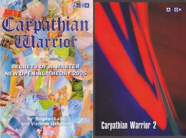 Carpathian Warrior Book One and Two