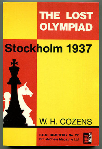 The Lost Olympiad: Stockholm 1937