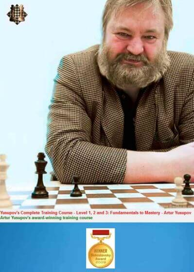 Artur Yusupov's Award-Winning Training Course (2008-2013)