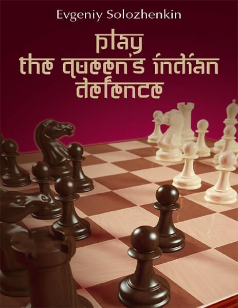 Play The Queen's Indian Defence