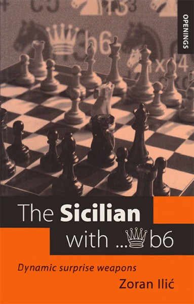 The Sicilian with...Qb6: Dynamic Surprise Weapons