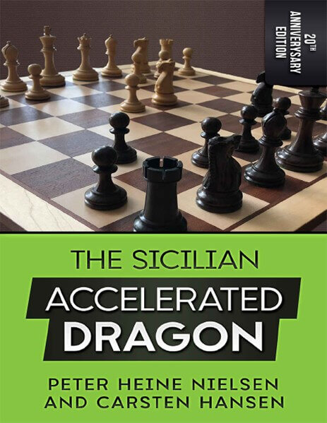 The Sicilian Accelerated Dragon 2018