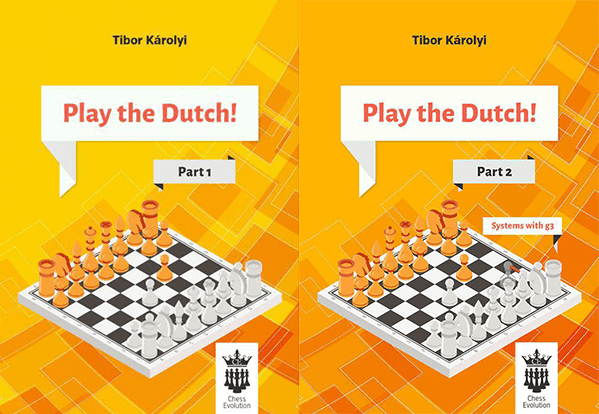 Play the Dutch!, Part 1,2