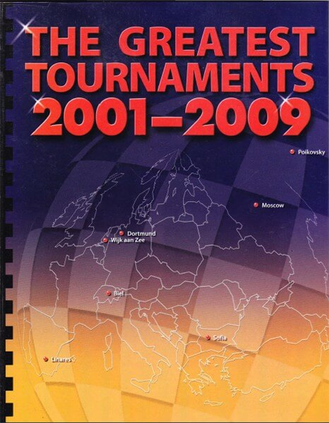 The Greatest Tournaments 2001 to 2009