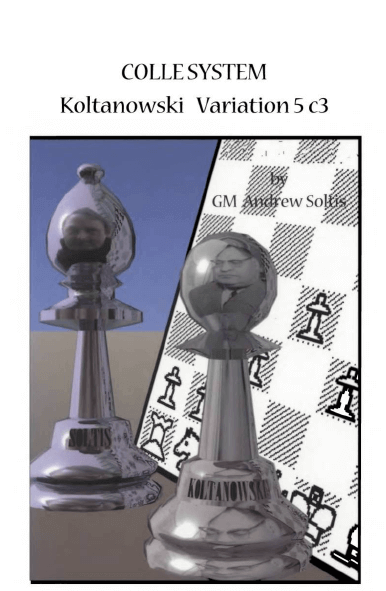 Colle System Koltanowski Variation 5.c3