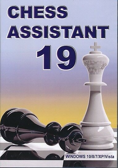 Chess Assistant 2019