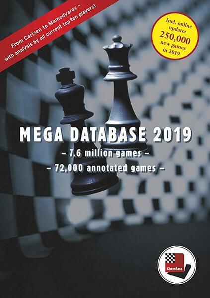 Mega Database 2019
