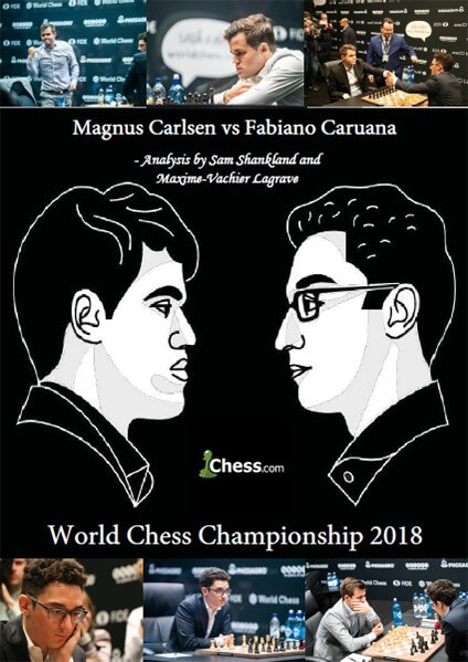 Carlsen vs Caruana: Analysis by Shankland and Lagrave