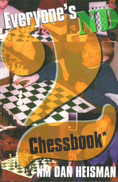 Everyone's 2nd Chessbook*