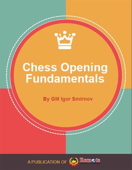 Chess Opening Fundamentals