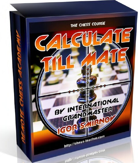 Chess Tactics Training: Calculate Till Mate