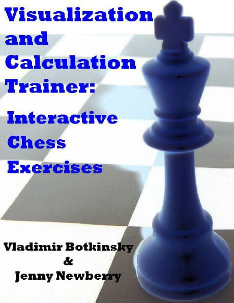 Visualization and Calculation Trainer: Interactive Chess Exercises