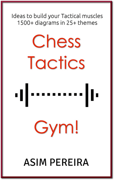 Chess Tactics Gym!