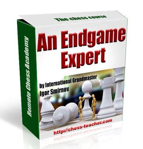 Chess Endgame Mastery: An Endgame Expert