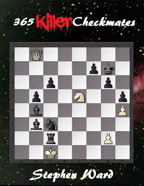 365 Killer Checkmates