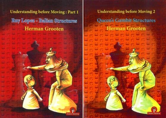 Understanding Before Moving, Part 1, 2 (Ruy Lopez, Queen's Gambit)