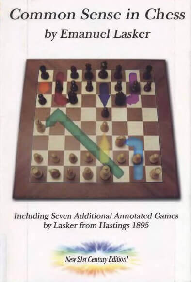 Common Sense in Chess: New, Algebraic Edition of an All-time Classic