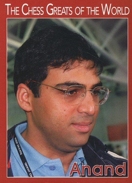Chess Greats of the World Anand