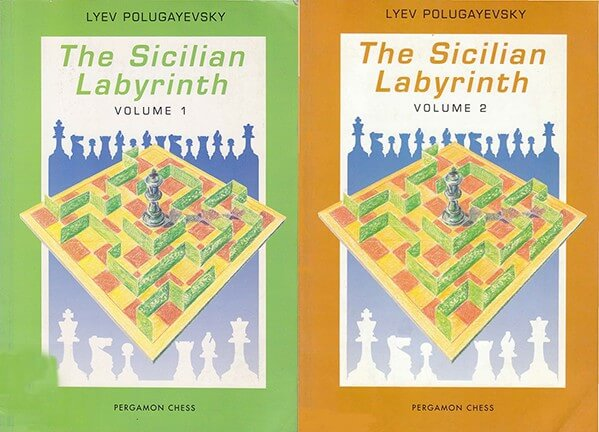 The Sicilian Labyrinth Vol. 1, 2