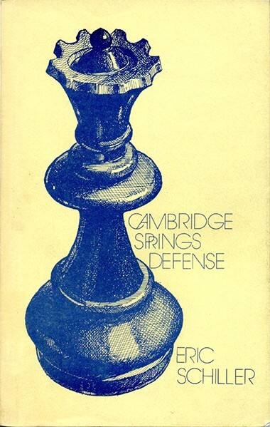 Cambridge Springs Defense