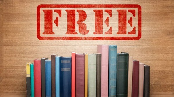 Would you like to get 10 books for free? Know how to do it!
