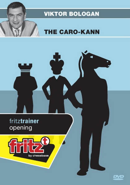 Fritz Trainer, Bologan: The Caro-Kann
