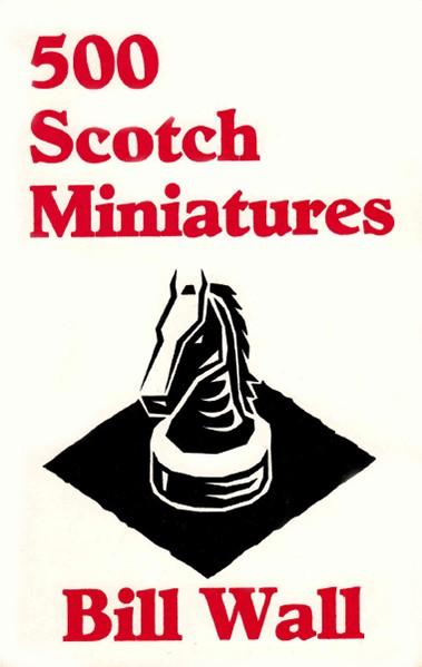 500 Scotch Miniatures