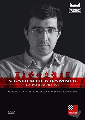 DVD, Vladimir Kramnik: My Path to the Top